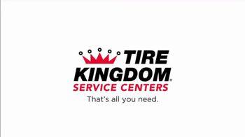 Tire Kingdom TV Spot, 'Essential Businesses' - Thumbnail 6