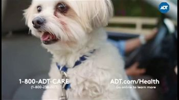 ADT Medical Alert System TV Spot, 'Sarah & Lou: We're Not Alone' - Thumbnail 1