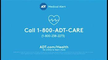 ADT Medical Alert System TV Spot, 'Sarah & Lou: We're Not Alone' - Thumbnail 10