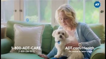 ADT Medical Alert System TV Spot, 'Sarah & Lou: We're Not Alone' - Thumbnail 2