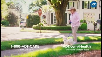 ADT Medical Alert System TV Spot, 'Sarah & Lou: We're Not Alone' - Thumbnail 3