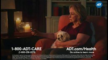 ADT Medical Alert System TV Spot, 'Sarah & Lou: We're Not Alone' - Thumbnail 4