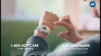 ADT Medical Alert System TV Spot, 'Sarah & Lou: We're Not Alone' - Thumbnail 5