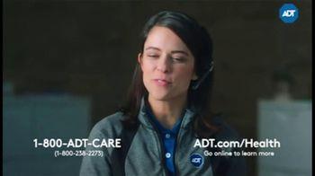 ADT Medical Alert System TV Spot, 'Sarah & Lou: We're Not Alone' - Thumbnail 6