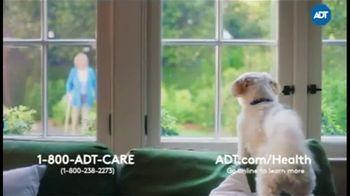 ADT Medical Alert System TV Spot, 'Sarah & Lou: We're Not Alone' - Thumbnail 7