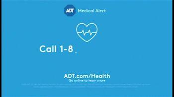 ADT Medical Alert System TV Spot, 'Sarah & Lou: We're Not Alone' - Thumbnail 9