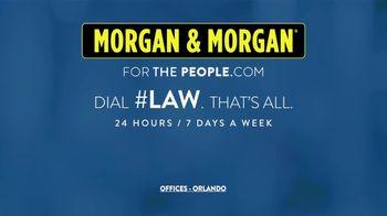 Morgan & Morgan Law Firm TV Spot, 'Battle-Tested' - Thumbnail 10