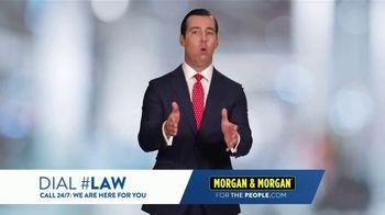 Morgan & Morgan Law Firm TV Spot, 'Battle-Tested' - Thumbnail 2
