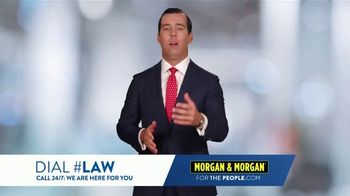 Morgan & Morgan Law Firm TV Spot, 'Battle-Tested' - Thumbnail 3