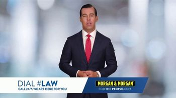 Morgan & Morgan Law Firm TV Spot, 'Battle-Tested' - Thumbnail 4
