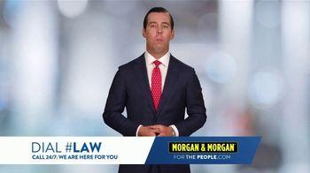 Morgan & Morgan Law Firm TV Spot, 'Battle-Tested' - Thumbnail 6