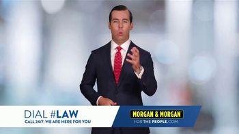 Morgan & Morgan Law Firm TV Spot, 'Battle-Tested' - Thumbnail 7
