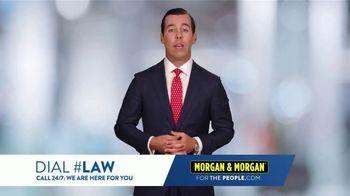 Morgan & Morgan Law Firm TV Spot, 'Battle-Tested' - Thumbnail 8
