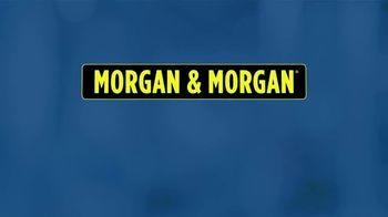 Morgan & Morgan Law Firm TV Spot, 'Battle-Tested' - Thumbnail 9