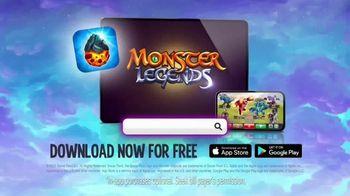 Monster Legends TV Spot, 'Assemble Your Team' - Thumbnail 7