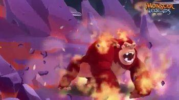 Monster Legends TV Spot, 'Assemble Your Team' - Thumbnail 6