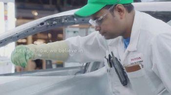 Honda TV Spot, 'The Power of Something Greater' [T1] - Thumbnail 3