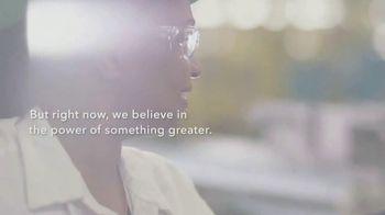 Honda TV Spot, 'The Power of Something Greater' [T1] - Thumbnail 4