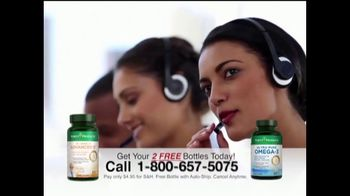 Purity Products TV Spot, 'Incredible Free Bottle Offer' - Thumbnail 1