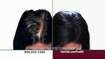 Hair Club TV Spot, 'The Hair Salon' - Thumbnail 5
