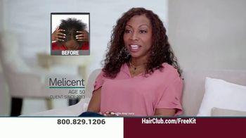 Hair Club TV Spot, 'The Hair Salon' - Thumbnail 8