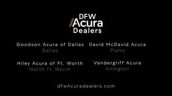 Acura TV Spot, 'Times Like These: Digital Showrooms' [T2] - Thumbnail 9
