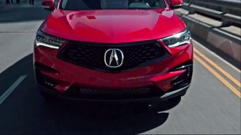 Acura TV Spot, 'Times Like These: Digital Showrooms' [T2] - Thumbnail 2