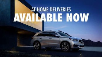 Acura TV Spot, 'Times Like These: Digital Showrooms' [T2] - Thumbnail 8