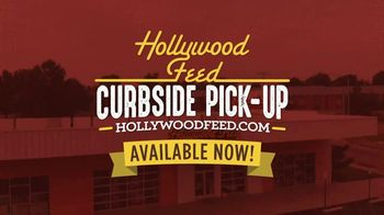 Hollywood Feed TV Spot, 'Curbside Pickup'