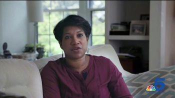 American Cancer Society TV Spot, '24/7 Helpline: Joya's Story'