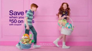 Target TV Spot, 'Easter Gifts: Save $10' Song by LONIS - Thumbnail 5