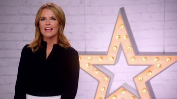 The More You Know TV Spot, 'The More You See Her: Career: Pursue Any Path' Feat. Savannah Guthrie - Thumbnail 1