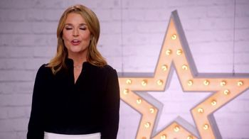 The More You Know TV Spot, 'The More You See Her: Career: Pursue Any Path' Feat. Savannah Guthrie - Thumbnail 3