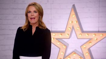 The More You Know TV Spot, 'The More You See Her: Career: Pursue Any Path' Feat. Savannah Guthrie - Thumbnail 5