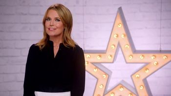 The More You Know TV Spot, 'The More You See Her: Career: Pursue Any Path' Feat. Savannah Guthrie - Thumbnail 6