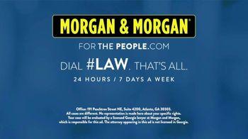 Morgan & Morgan Law Firm TV Spot, 'Electronically' - Thumbnail 9
