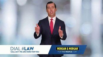 Morgan & Morgan Law Firm TV Spot, 'Electronically' - Thumbnail 1