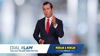 Morgan & Morgan Law Firm TV Spot, 'Electronically' - Thumbnail 2