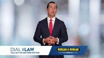 Morgan & Morgan Law Firm TV Spot, 'Electronically' - Thumbnail 3