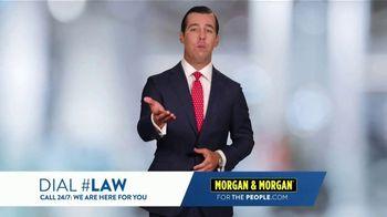 Morgan & Morgan Law Firm TV Spot, 'Electronically' - Thumbnail 4