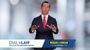 Morgan & Morgan Law Firm TV Spot, 'Electronically' - Thumbnail 5