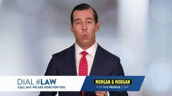 Morgan & Morgan Law Firm TV Spot, 'Electronically' - Thumbnail 6