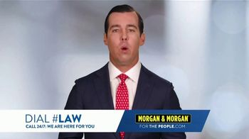 Morgan & Morgan Law Firm TV Spot, 'Electronically' - Thumbnail 7