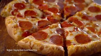 Jet's Pizza Mix N' Match TV Spot, 'Better: $6.49' - Thumbnail 7