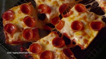 Jet's Pizza Mix N' Match TV Spot, 'Better: $6.49' - Thumbnail 8