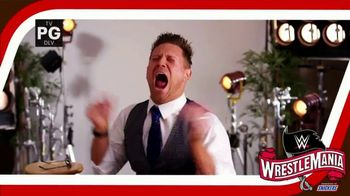 Snickers TV Spot, 'WWE Fan Favorite Commercials: Tanning Bed' Featuring Stephen Farrelly, Ric Flair - Thumbnail 2