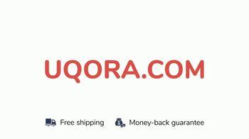 Uqora TV Spot, 'Need to Know: Free Shipping' - Thumbnail 6