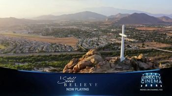 DIRECTV Cinema TV Spot, 'I Still Believe' - Thumbnail 2