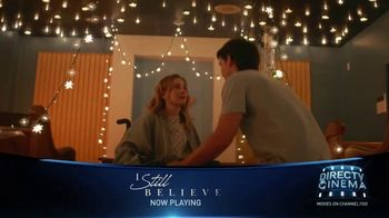 DIRECTV Cinema TV Spot, 'I Still Believe' - Thumbnail 3