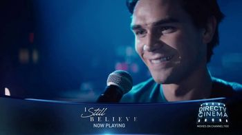 DIRECTV Cinema TV Spot, 'I Still Believe' - Thumbnail 4